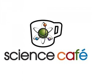 Logo Caffè Scienza