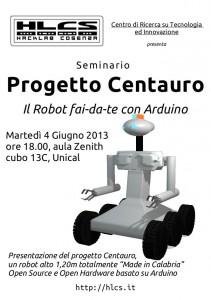 Martedì 4 Giugno, Ore 18.00 Aula Zenith, Cubo 13 C, Università della Calabria Clicca per scaricare il volantino.