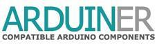 Arduiner: Compatible Arduino Components