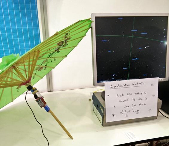 constellationumbrella