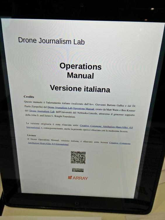 dronemanual